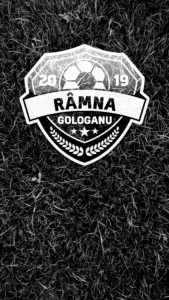 Râmna Gologanu -Gray Grass – Gray Logo – Mobile