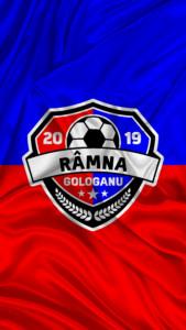 Râmna Gologanu -Flag – Mobile